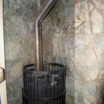 Дровяная печь для саун Harvia Legend