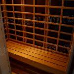 Инфракрасная кабина в квартире