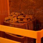Печь для бани harvia