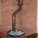 Печь harvia-legenda для бани