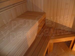 полок для бани