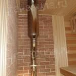 Печь термофор тунгуска