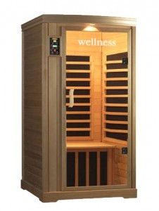 Wellness LH-901B