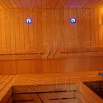 Внутренняя отделка бань под ключ