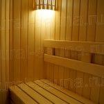 Сауна под ключ в Челябинске